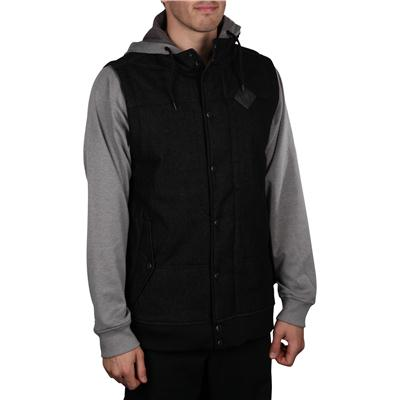 Burton Sabath Fleece Jacket