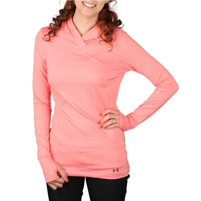 Under Armour UA Evo CG Tech Hoodie - Women's
