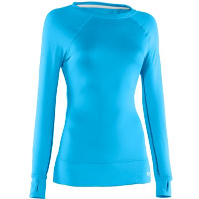 Under Armour UA Base 2.0 Crew Top - Women's
