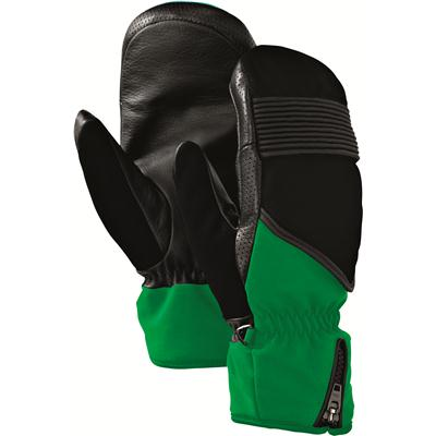 Burton R.P.M. Leather Mittens