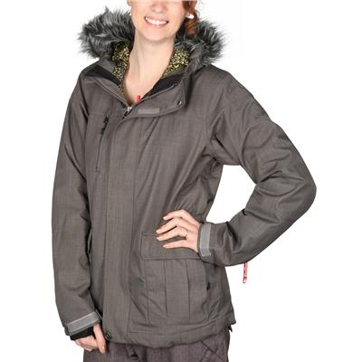 Bonfire Safari Jacket - Women's