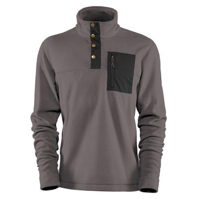 Bonfire Pullover 1/4 Zip Top