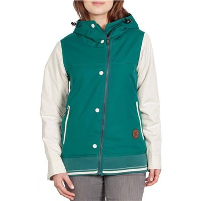 Holden Rydell Jacket - Women's