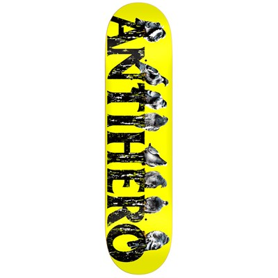 Anti Hero Fowlhero Skateboard Deck