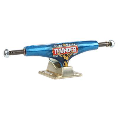 Thunder Night Lights HI 147 Skateboard Truck