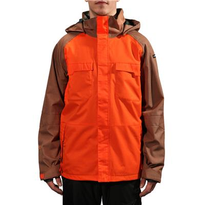 Ride Ballard Shell Jacket