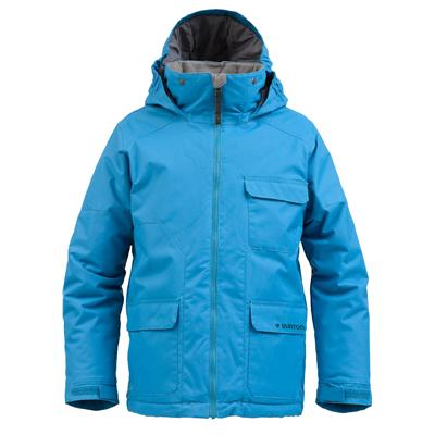 Burton TWC Prizefighter Jacket - Youth - Boy's