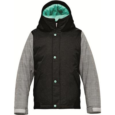 Burton Dulce Jacket - Youth - Girl's