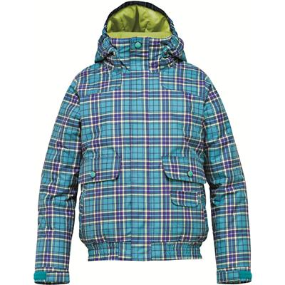 Burton Twist Bomber Jacket - Youth - Girl's