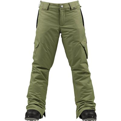 Burton Elite Cargo Pants - Girl's