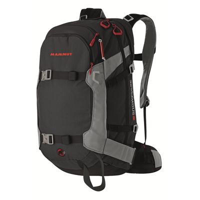 Mammut Ride R.A.S. 22L Airbag Backpack (Cartridge Included)