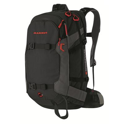 Mammut Ride R.A.S. 30L Airback Backpack (Cartridge Included)
