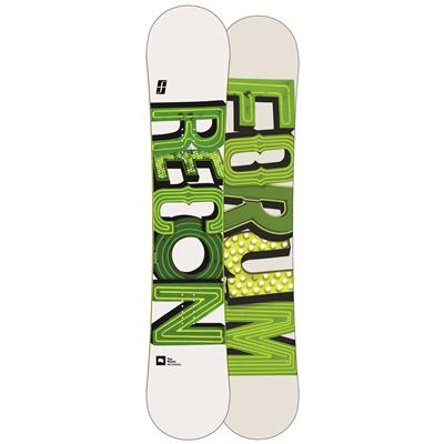Forum Recon Snowboard 2013