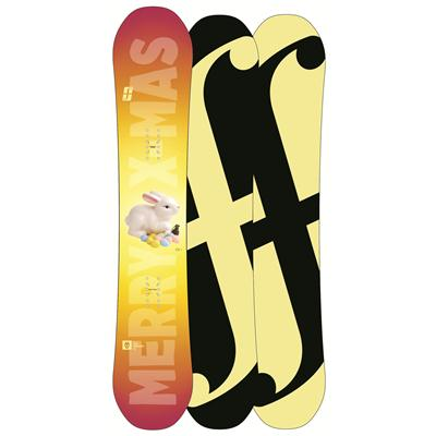 Forum Spinster Snowboard - Women's 2013