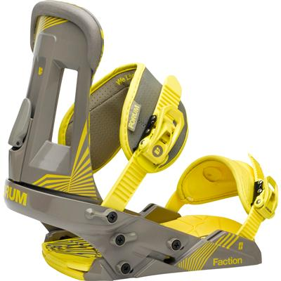 Forum Faction Snowboard Bindings 2013
