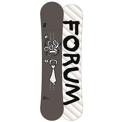 Forum Manual Snowboard 2013
