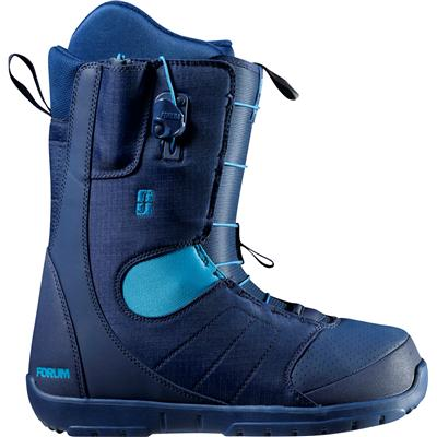 Forum Musket Snowboard Boots 2013