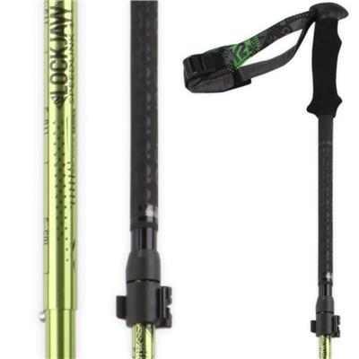 K2 Speedlink Adjustable Ski Poles 2013