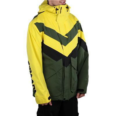 Armada Bomb Pop Jacket