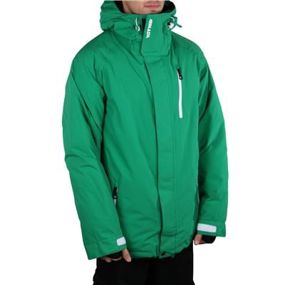 Armada Belay Down Jacket