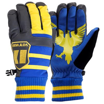 Armada Crest Gloves