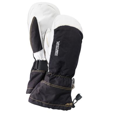 Hestra XCR Mittens