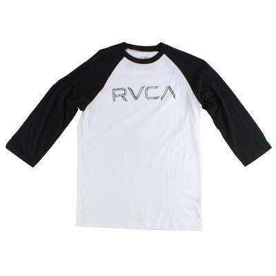 RVCA Roped RVCA Raglan Shirt