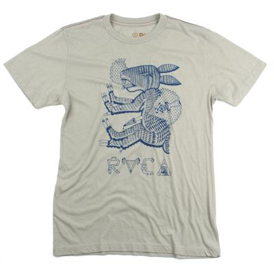 RVCA Backstabber T Shirt