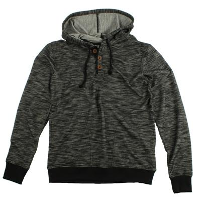 RVCA Captain Pullover Hoodie