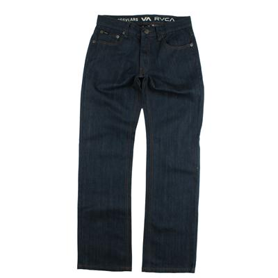 RVCA Regular Extra Stretch Jeans