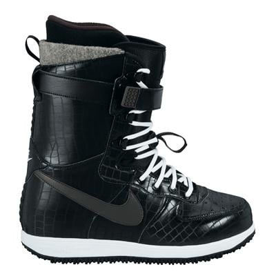 Nike Zoom Force 1 Snowboard Boots 2013