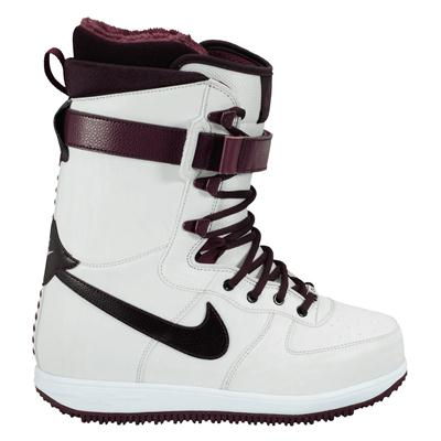 Nike Zoom Force 1 Snowboard Boots - Women's 2013