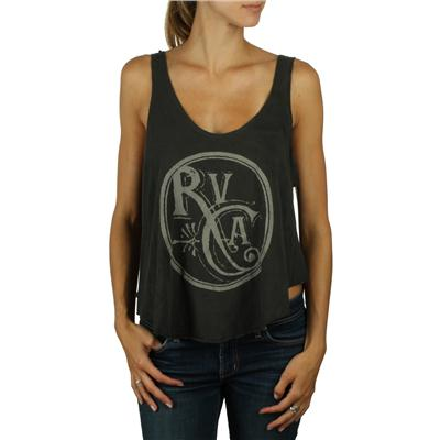 RVCA Fruit Tank Top - Women's