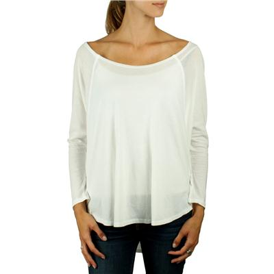 RVCA Label Top - Women's