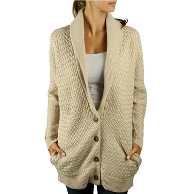 RVCA Wild Unknown Sweater - Women's