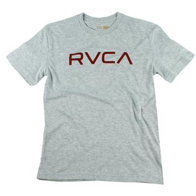 RVCA Big RVCA T Shirt - Youth - Boy's