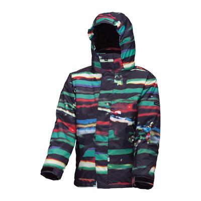 Quiksilver Next Mission Jacket - Youth - Boy's