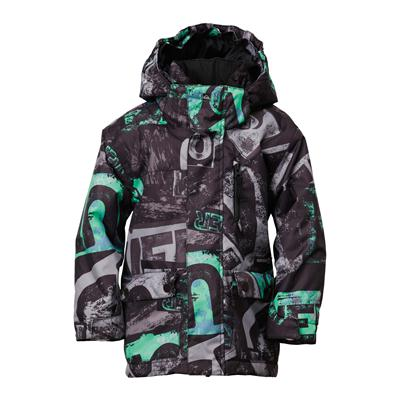 Quiksilver Shift Jacket - Toddler - Boy's