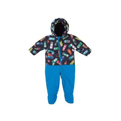 Quiksilver Micro One-Piece Suit - Infant - Boy's