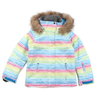 Quiksilver Jet Ski Jacket - Youth - Girl's