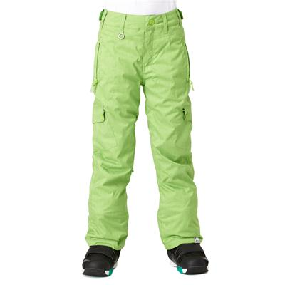 Quiksilver Cosmos Pants - Youth - Girl's