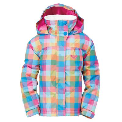 Quiksilver Mini Jetty Jacket - Toddler - Girl's