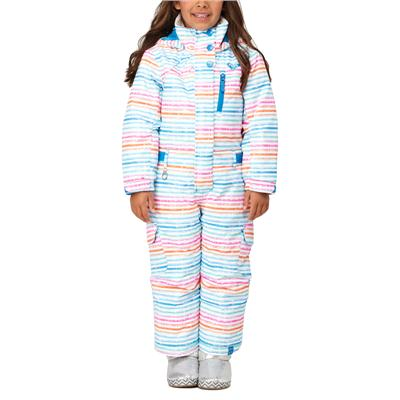 Roxy Cold Spell One-Piece Suit - Toddler - Girl's
