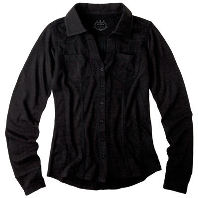 Prana Luna Button Down Shirt - Women's