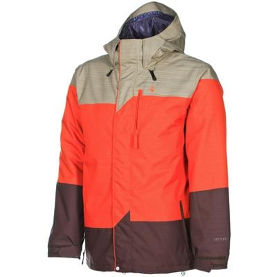 Volcom Three's Jacket