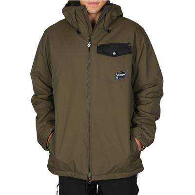 Volcom Discourse Jacket