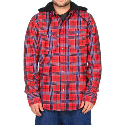 Volcom Redding Tech Flannel