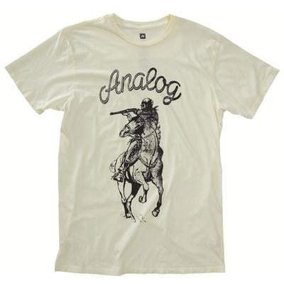 Analog AG Death Rider T Shirt