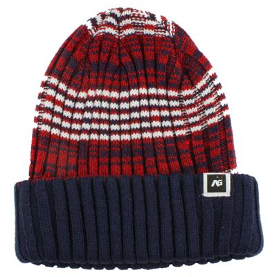 Analog Collateral Beanie