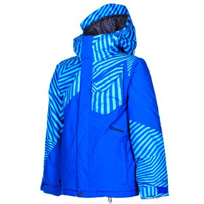 Volcom Ace Jacket - Youth - Boy's